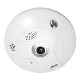 Contact for Replacement - CMIP7562F-E Platinum Network Fisheye IP Camera, 6.3MP - Outdoor
