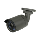 Platinum Mini Bullet IP Camera 2.1MP - CMIP8222 & CMIP8222B