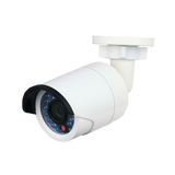 4.1MP Fixed Lens Bullet Camera