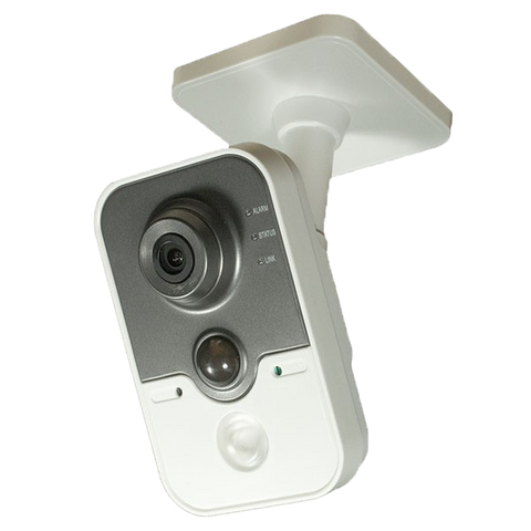 CMIP8942W-28WIFI / Platinum HD Cube Network IP Camera 4.1MP