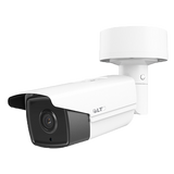 CMIP9142 Platinum Matrix IR Bullet Network IP Camera 4.1MP
