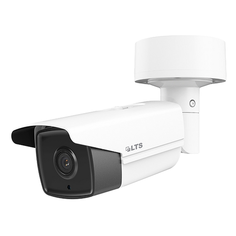 CMIP9142W Platinum Fixed Lens Bullet Camera 4.1MP - 4mm