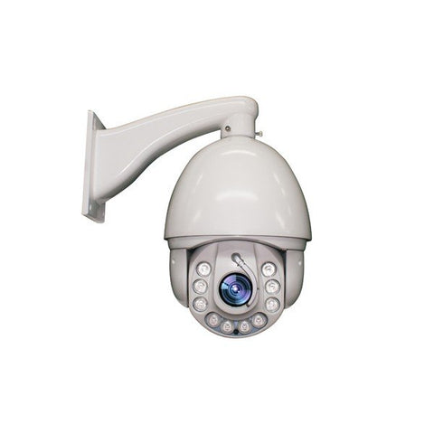 CD58NVIR-30TVI HD-TVI 1080p IR High Speed Dome PTZ Camera