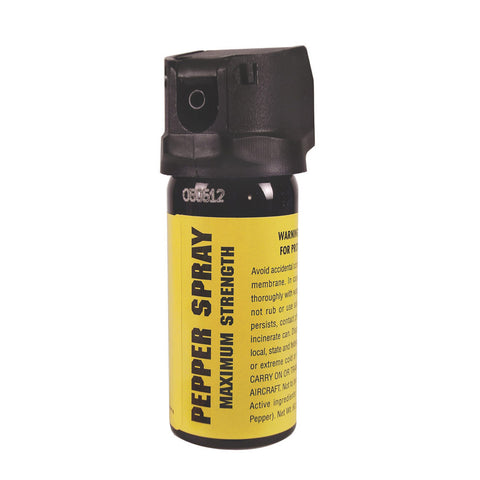 2 oz. Pepper Spray with flip top