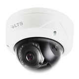 CMIP7422N-28M - Platinum Fixed Lens Dome Network IP Camera 2.1MP - 2.8mm lens