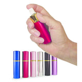 3/4 oz. Lipstick Pepper spray (Assorted Colors)