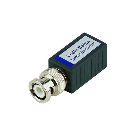 Passive Video Balun Transceivers (per pair) - LTAB1015