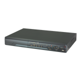 Contact for Replacement - LTD2524HE-C 24 Channel, Up to 12 Terabyte Black Analog DVR