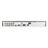 LTD8308K-ETC - H.265/H.265+ Platinum Professional Level 8 Channel HD-TVI DVR - Compact