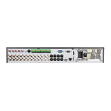 LTD8424T-FA 24 Channel, up to 24 Terabyte Black Triple Hybrid TVI/Analog/IP