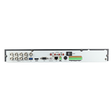 Contact for Replacement - LTD8508T-ST  Platinum Professional Level 8 Channel HD-TVI 3.0 DVR