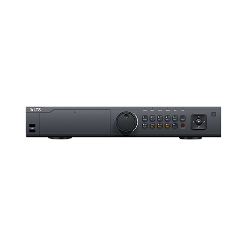 Platinum Enterprise Level 32 Channel 4K NVR 1.5U PoE - LTN8932-P16