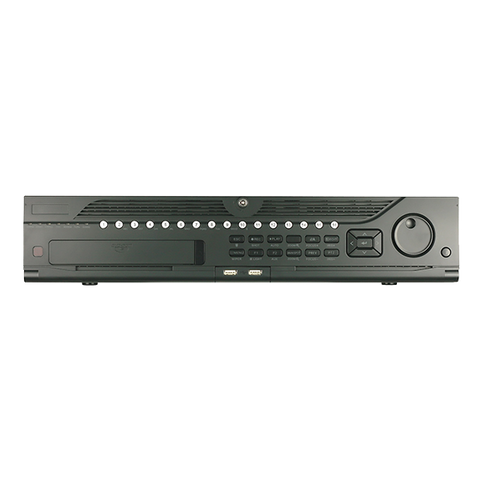 LTN8964-R Platinum Enterprise Level 64 Channel NVR 2U