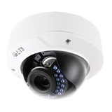 CMIP7223-SZ Platinum Motorized Varifocal Dome Network IP Camera 2.1MP