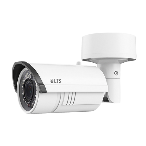CMIP9753-SZ Platinum Motorized Lens Bullet Network IP Camera 5MP