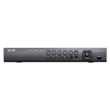 Contact for Replacement - LTD8304T-ET Platinum Advanced Level HD-TVI 4 Channel DVR Compact Case - Efficient Mode