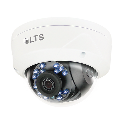 CMHD7422-28 Platinum HD-TVI Dome Camera 2.1MP