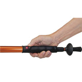 ZAP Hike-N-Strike Stun Gun Walking Stick