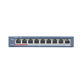 POE-SW801N PoE Port Switch with 1 Port Uplink