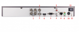 LTD8304K-ET H.265+ Platinum Professional Level 4 Channel HD-TVI DVR