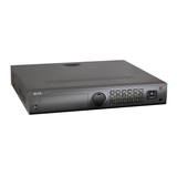 64 Channel, up to 48 Terabyte, up to 6MP NVR