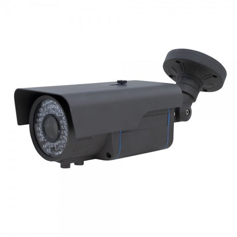 800TVL Outdoor Varifocal Lens Bullet Camera