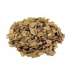 Oak Chips - American, Medium Toast