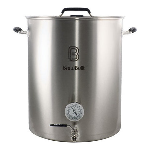 BrewBuilt­™ Hot Liquor Tanks