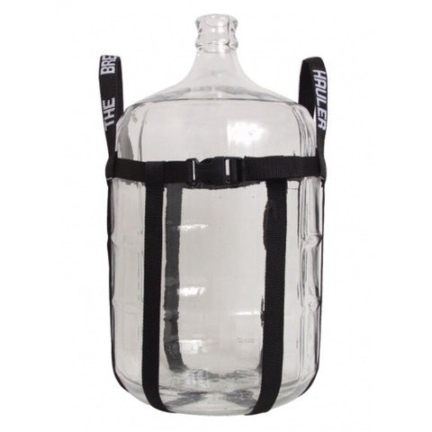 The Original Brew Hauler® Carboy Carrier