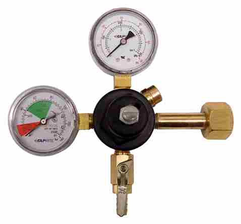 Dual Gauge Economy Regulator - Taprite