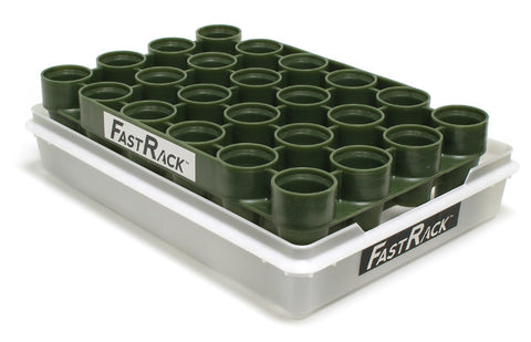 FastRack - 1 FastRack & 1 Tray