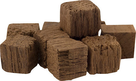 American Oak Cubes, Medium Toast