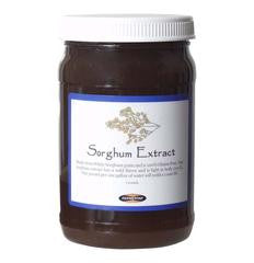 Sorghum Extract (Gluten Free)