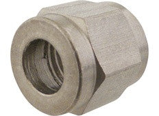 "Flare Fitting Stainless Steel 1/4"" Swivel Nut"