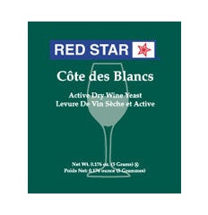 Red Star Cote des Blancs