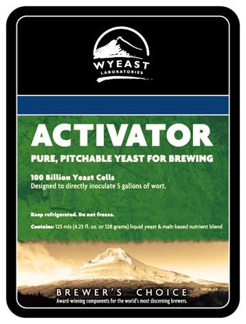 Wyeast 1098 British Ale