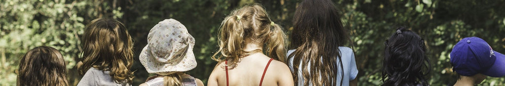 The Top Benefits of Outdoor Play for Kids