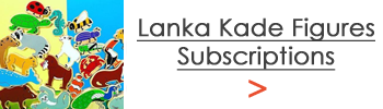 Lanka Kade Subscriptions from Little Nutkins