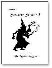 Sorcerer Series - #1 by Wonder Wizards - Kenton Knepper - Diamond's Magic