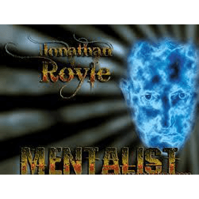 Royle's Fourteenth Step To Mentalism & Mind Miracles by Jonathan Royle - eBook DOWNLOAD - Diamond's Magic