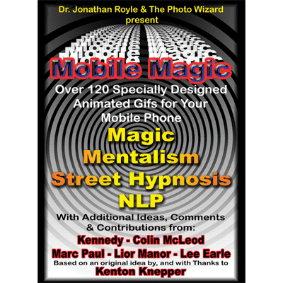 Mobile Magic 2015 by Jonathan Royle - Mixed DOWNLOAD - Diamond's Magic