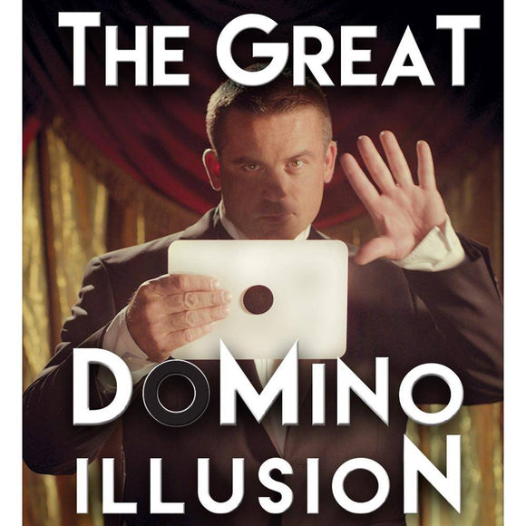 The Great Domino Illusion