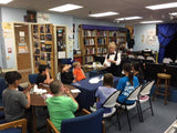 Diamond's Beginners Magic Class for Ages 7 to 13 - Diamond's Magic  - 3
