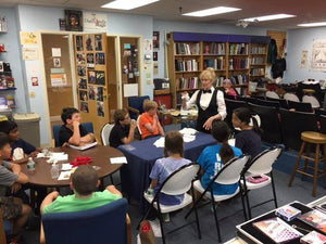 Diamond's Beginners Magic Class for Ages 7 to 13 - Diamond's Magic  - 1