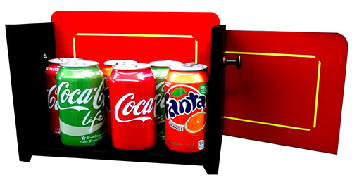 AMAZING SODA MACHINE