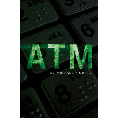 ATM by Michael Murray - Trick - Diamond's Magic