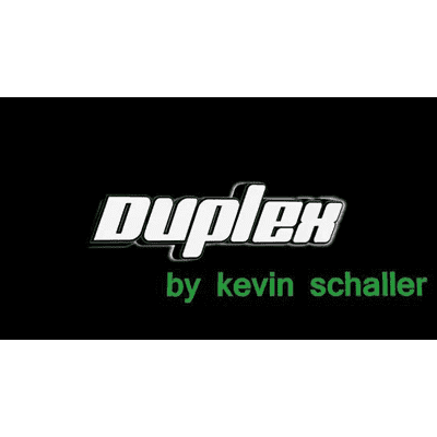 Duplex by Kevin Schaller - Video DOWNLOAD - Diamond's Magic