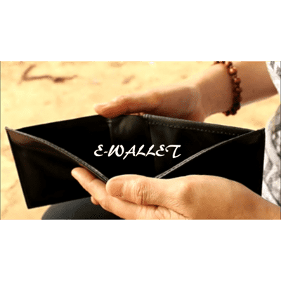 E-Wallet by Arnel Renegado - Video DOWNLOAD - Diamond's Magic