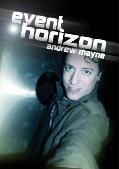 The Event Horizon by Andrew Mayne - Diamond's Magic