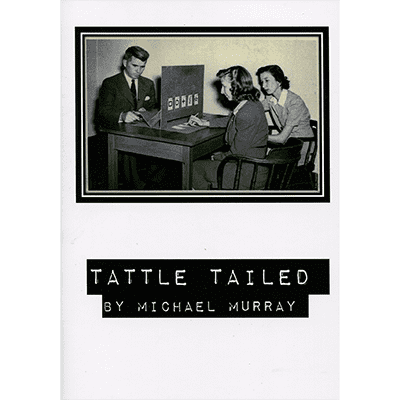 Tattle Tale by Micheal Murray - ebook - Diamond's Magic